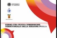 WORKSHOP-Verso una nuova dimensione territoriale della Regione Puglia