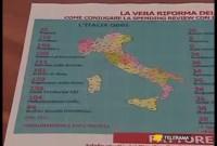 """""""Fattore 36″, spending review e rilancio dei territori con il progetto della Società Geografica 29.05.2014"""