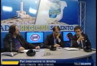 Luigino Sergio a favore della riforma delle 36 Regioni della SGI e della Regione Salento – 06.06.2014