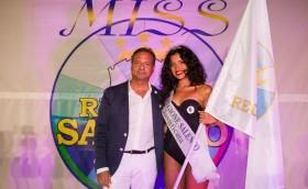 MISS REGIONE SALENTO 2016- 4.08.2016
