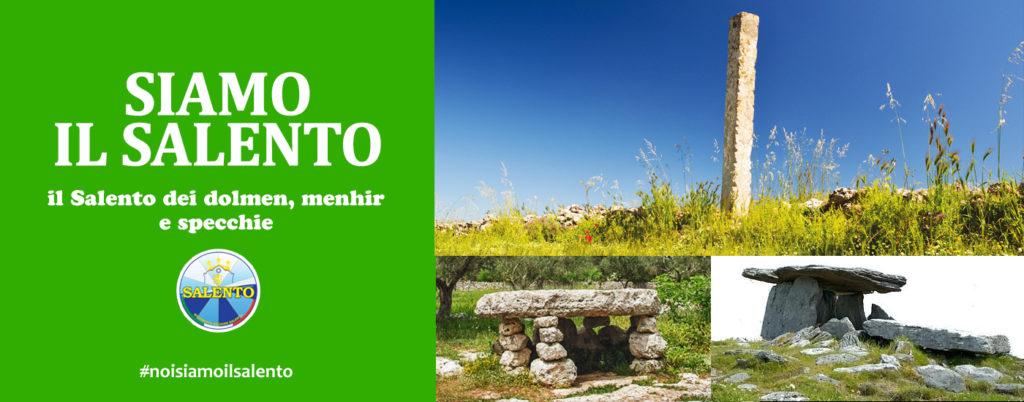 salento dolmen