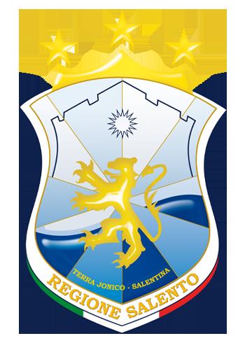 stemma della regione salento
